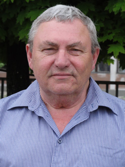 Vajdics István